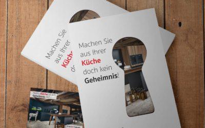 Küchen Freckmann: Mit Gutschein-Karte auf Kundenfang