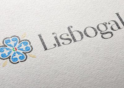 Logo-Design – Lisbogal