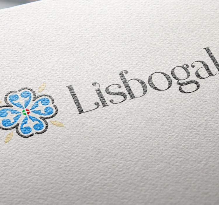 Logo-Design – Lisbogal